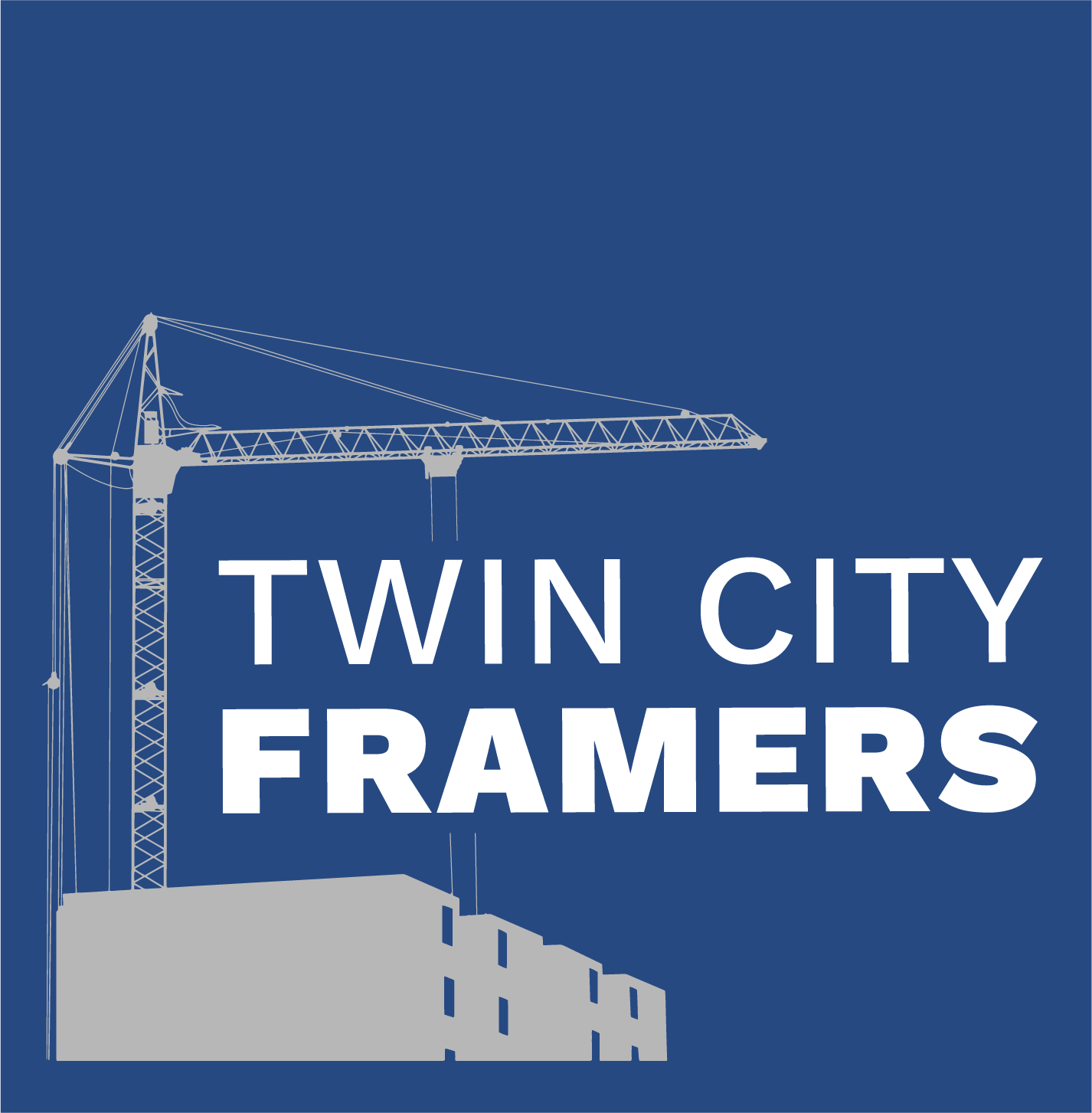 Twin City Framers logo